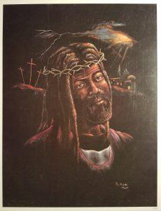Jesus by R Agbe