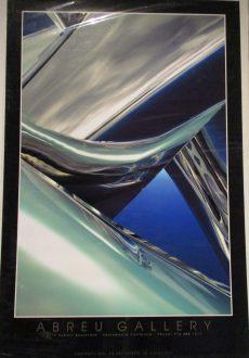 Abreu Abstract 1Vby Brian Graham