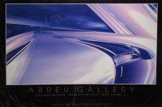 Abreu Abstract 2H by Brian Graham