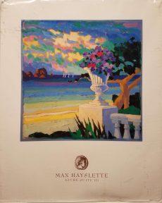 Azure Suite III by Max Hayslette