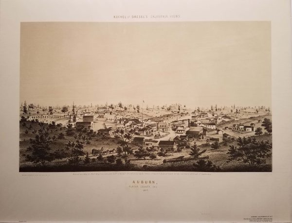 Auburn by Kuchel and Dresel
