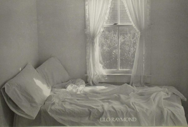 Bed by Lilo Raymond