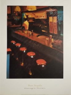 Daisy's Diner by Pam Ingalls