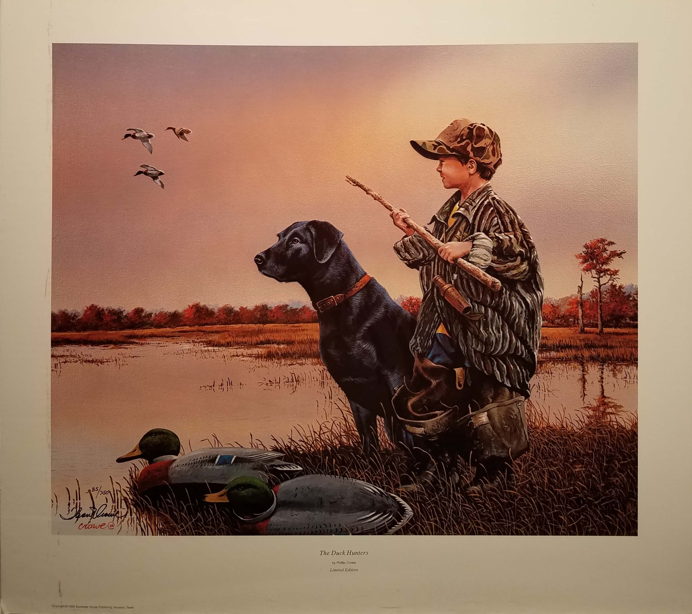 смешные картинки с охотниками и собаками