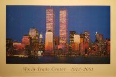 World Trade Center by Richard Berenholtz