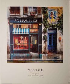 Antiquities by Nestor