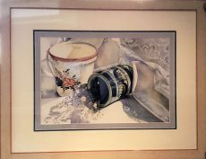 Mugs by Karen Salee