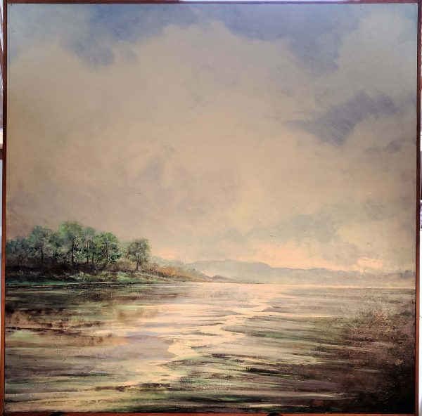 American River by L Sweet